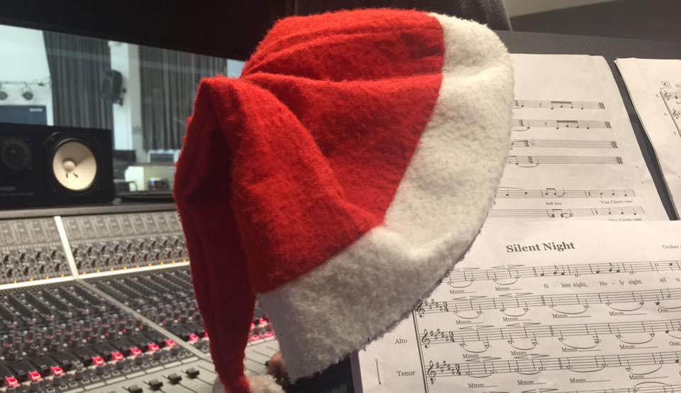 SOUNDs Like Christmas…